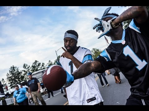 Baby Jesus - Dab City (Carolina Panthers Anthem)