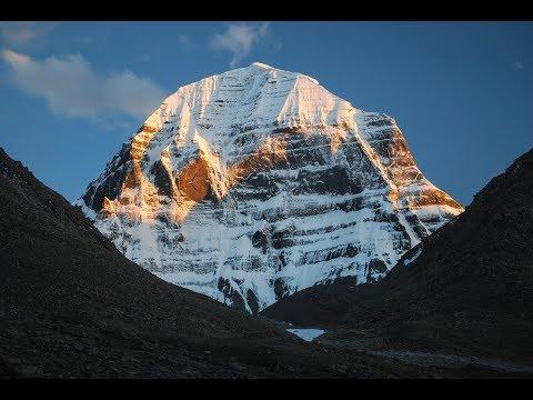 Du Lịch Tây Tạng – Kora Núi Thiêng Kailash