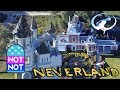 Michael Jackson Neverland Ranch Abandoned!