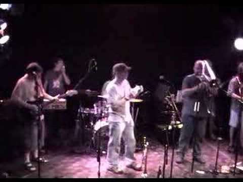 The Players Band - Chameleon @ 8x10