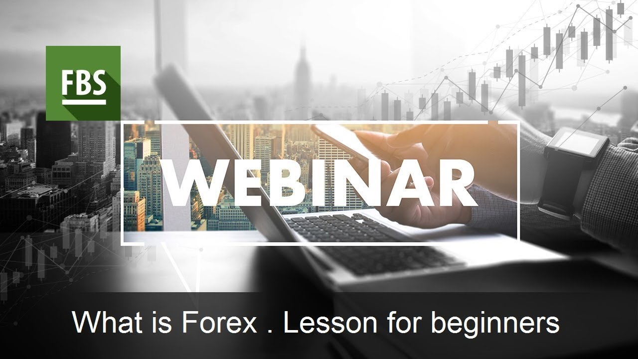 Forex lesson