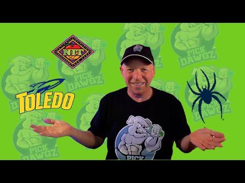 Richmond vs Toledo 3/17/21 Free College Basketball Pick and Prediction CBB Betting Tips