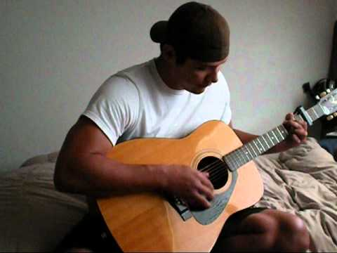 "Acustic cover of bap Kennedy's ""moonlight kiss"""