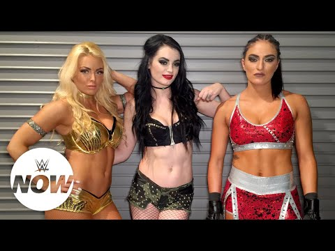 Paige returns and five NXT Superstars debut: WWE Now