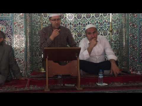 Arapça  Mevlid  (Eray Gübay) MARDİN