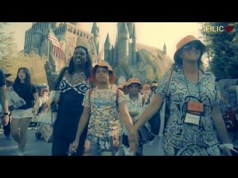 MIAMI - APPRENDRE L'ANGLAIS EN VOYAGEANT (FILIC)