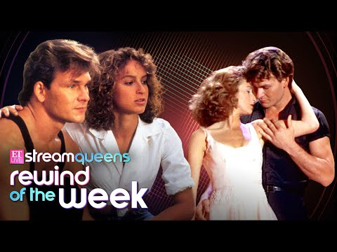 Dirty Dancing: This Scene Almost RUINED The Entire Movie! | Stream Queens