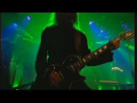 Therion Live Gothic 2008 - Nightside Of Eden