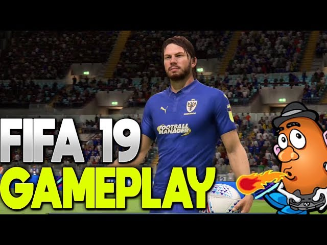 Back to our Best | FIFA 19 | Xbox One X 1080p Gameplay