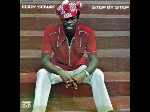 eddy senay - shakedown