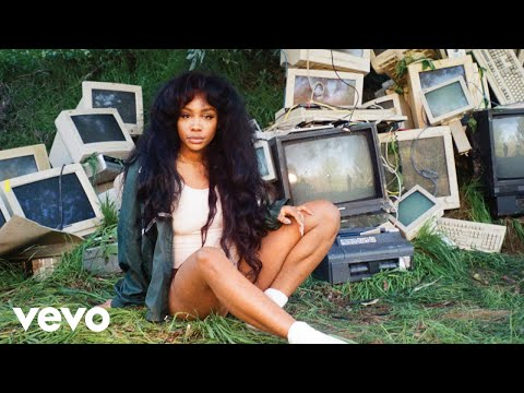 SZA - Broken Clocks (Official Audio)