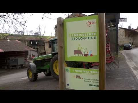 Agriculture et filières biologiques