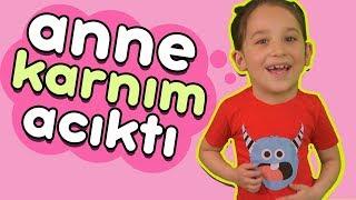 Anne Karnm Ackt ocuklar i in Elenceli arklar.mp3