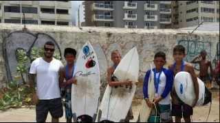 alejandro de anare surf