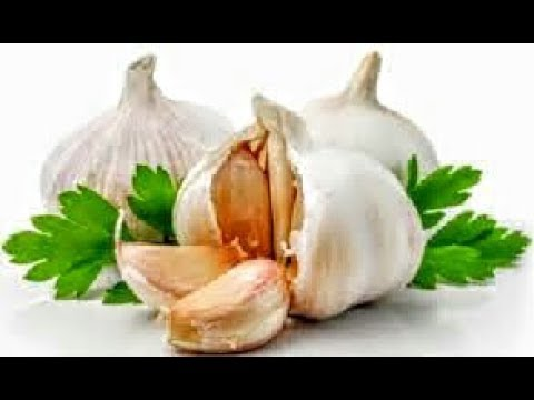How To Use Garlic Cure Std Do It Yourself
