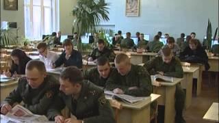 ВОЕННО ТРАНСПОРТНЫЙ факультет БелГУТ