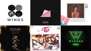 My Favourite Non-Title Kpop Songs