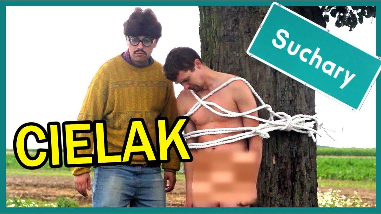 Cielak || SUCHARY#41