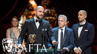La La Land wins Best Film | BAFTA Film Awards 2017