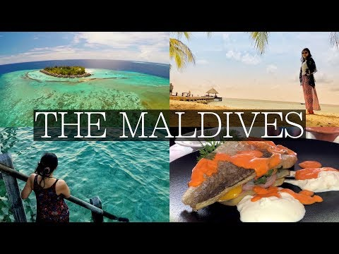 What THE MALDIVES