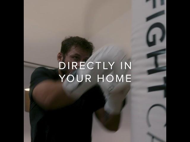 FightCamp Gym + 2 Year Membership (Small) video thumbnail