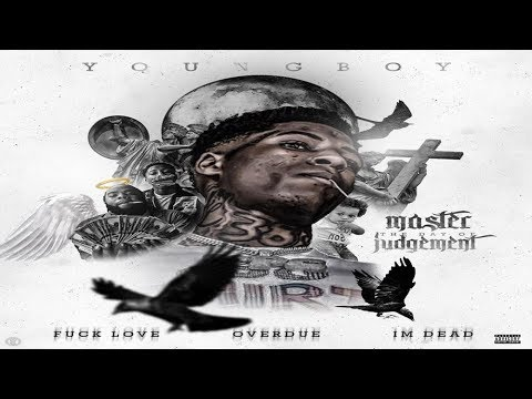 NBA YoungBoy - Yessir