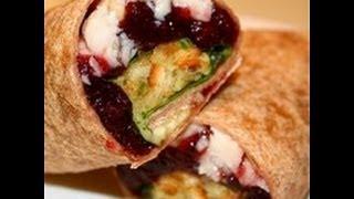 Delicious Thanksgiving Leftover Idea!