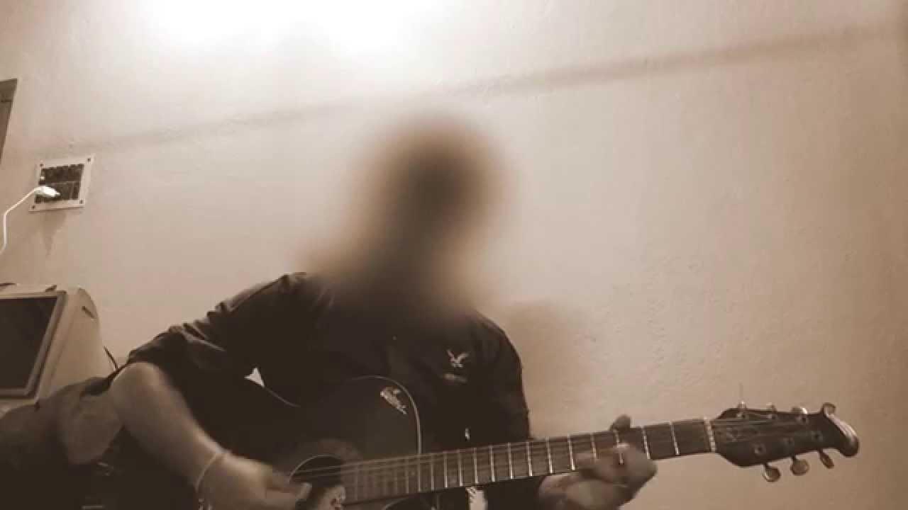 Guitar Sandese Aate Hai Border
