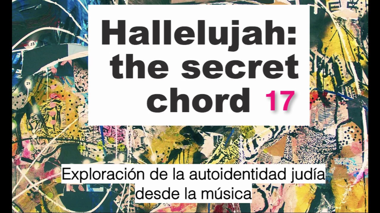 Hallelujah to the secret chord 17 zan nadir youtube hallelujah to the secret chord 17 zan nadir hexwebz Image collections