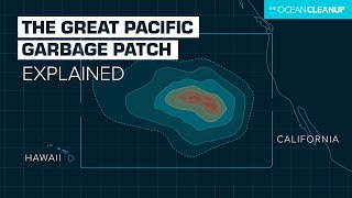 The Great Pacific Garbage Patch - Explainer