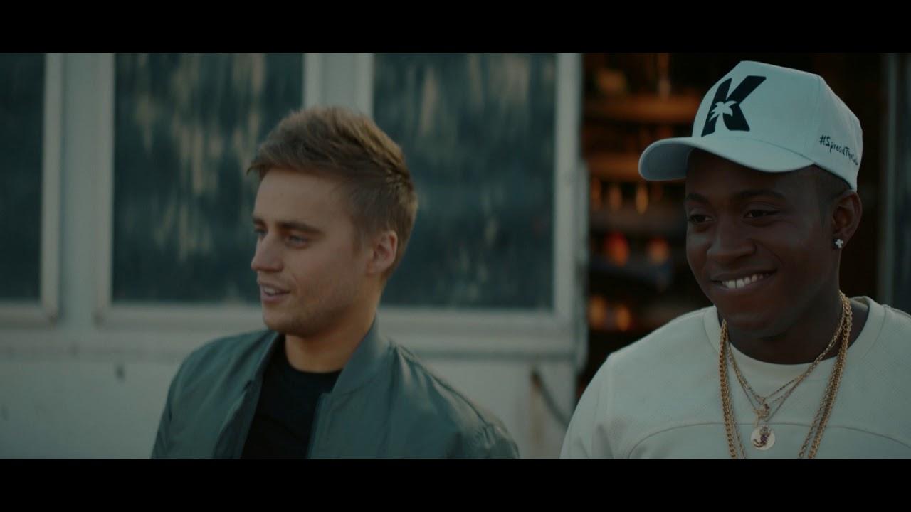 Klingande & Krishane — Rebel Yell (Official Video) [Ultra Music]