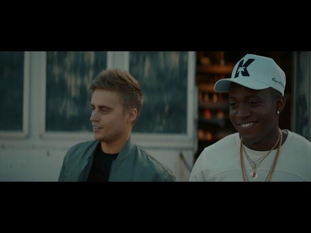 Klingande & Krishane - Rebel Yell (Official Video) [Ultra Music]