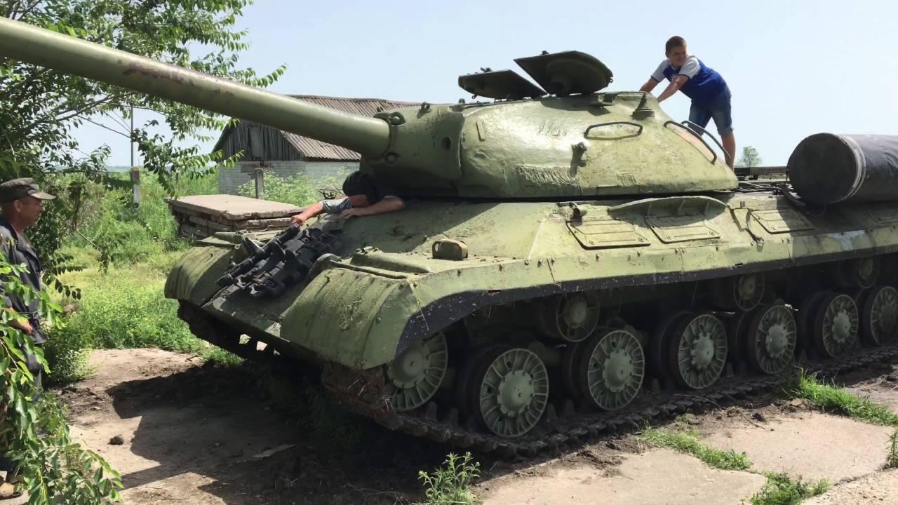is 3 soviet heavy tank 4k youtube. Black Bedroom Furniture Sets. Home Design Ideas