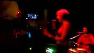 The Funkomatics Anya Boyer Jason Marshall Live at Twin Palms Don