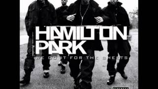 Watch Hamilton Park In My Bed video