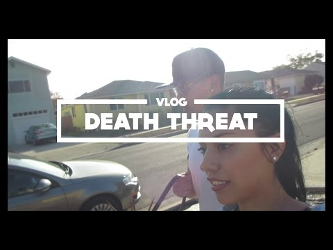 NEARLY MURDERED - DAILY VLOG - 19