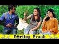 Hichki With F@rt Prank On Girls    Prank In India 2019    Funday Pranks