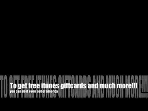 ree itunes gift cards, habo money and loads of free stuff!!