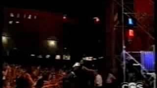 Gianna Nannini AMERICA + LATIN LOVER live Siena 30-08-2002