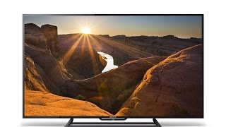 Sony KDL48R510C 48-Inch 1080p Smart LED TV (2015 Model) Review