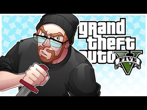 GTA 5 Roleplay - This Should Be Fun.. (GTA 5 RP)