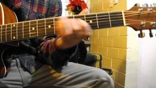 Arctic Monkeys - Do I Wanna Know? (Acoustic cover)