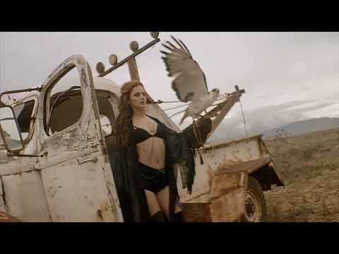 Alexandra Stan - Thanks For Leaving [Official Video]