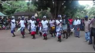 vuclip Chilimika dance from Mpamba, Nkhata Bay Malawi