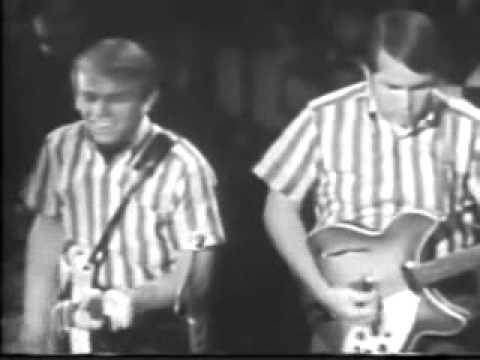 The Beach Boys - When I Grow Up (To Be A Man) (Ready Steady Go)