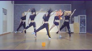 (Mirrored) PRISTIN V (프리스틴 V) - Get It (네 멋대로) Dance Practice Choreography Mirror