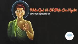 Nhân Quả Và Số Phận Con Người - Lời Phật Dạy Về Kiếp Sống Nhân Sinh - Thanh Tịnh Đạo