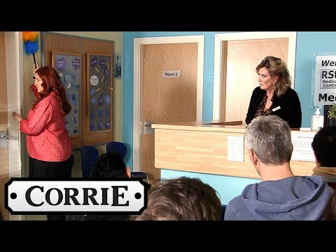 Coronation Street - Robert Hears Ali Fighting With His Legal Mother | PREVIEW