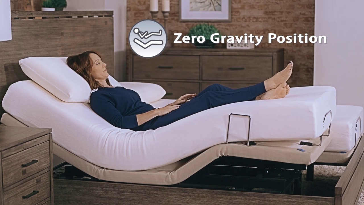 Sleep Science Adjustable Base Youtube