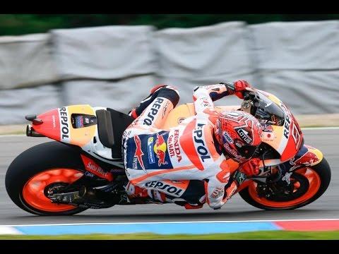 Repsol Honda Team look ahead to the #CzechGP